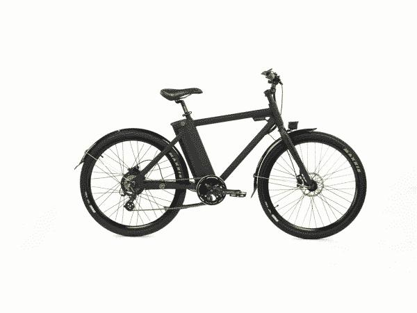 Evo R e bicikl, desni profil