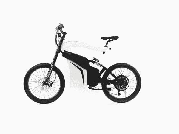 Experience e bicikl, levi profil