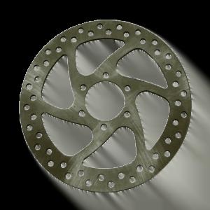 Kočioni disk za citycoco